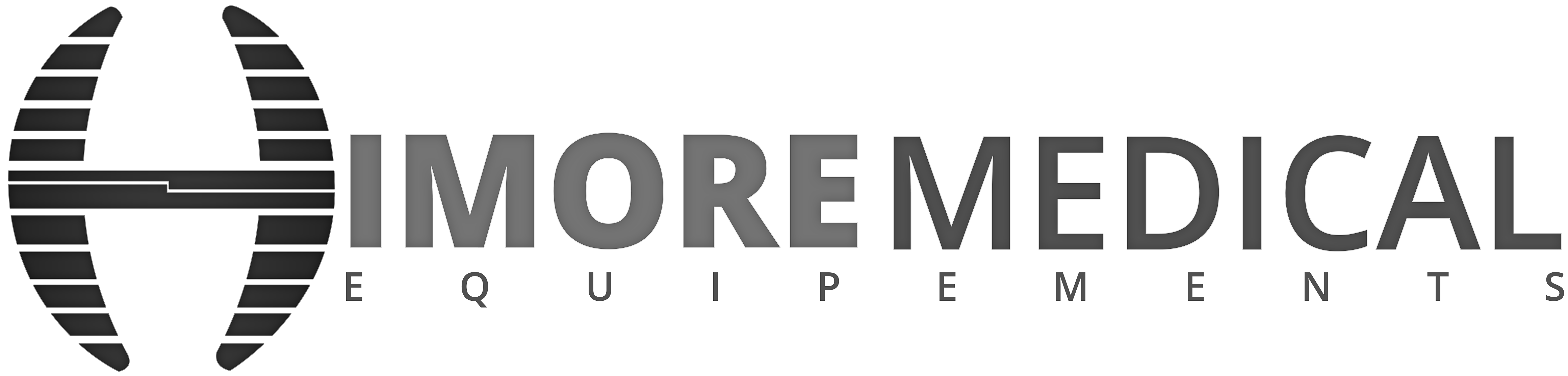 Himore medical logo Monochrome
