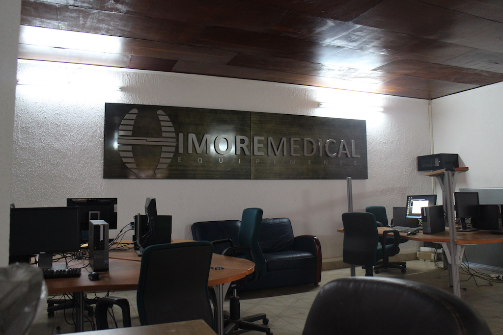 himore medical office